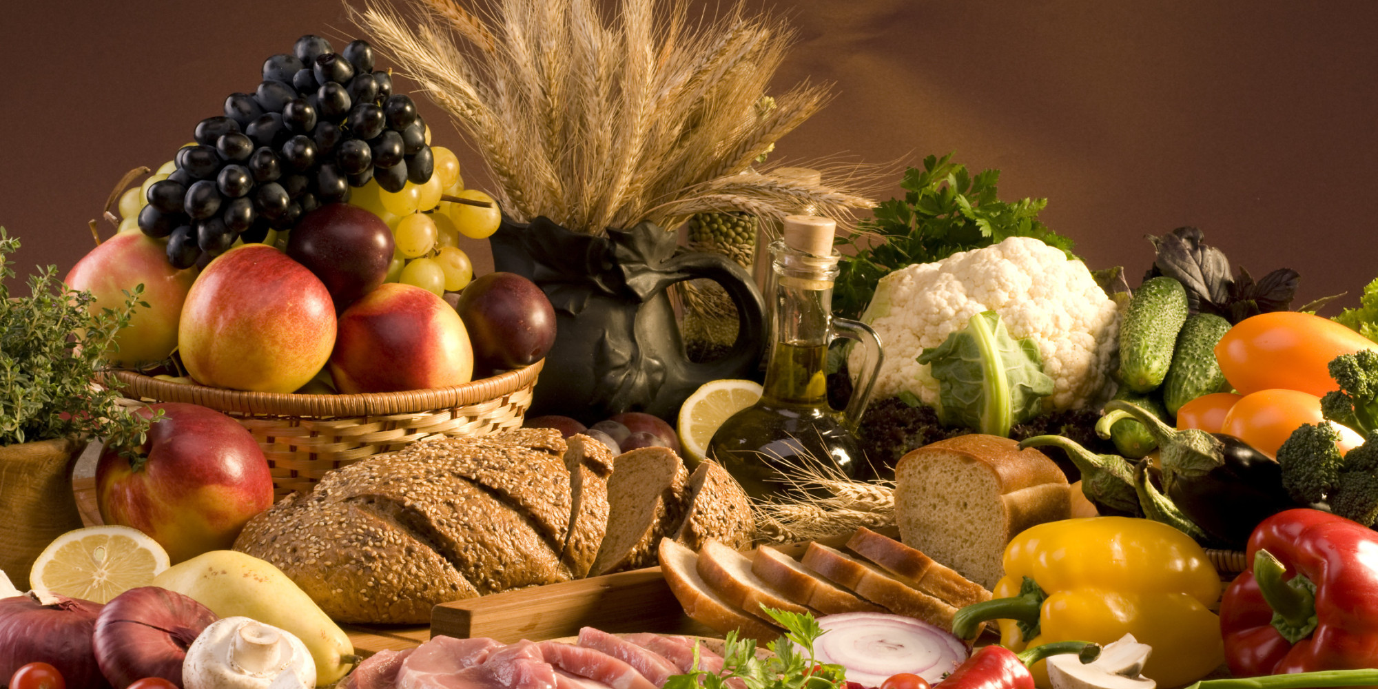 Dietary Fiber – Protein of the future